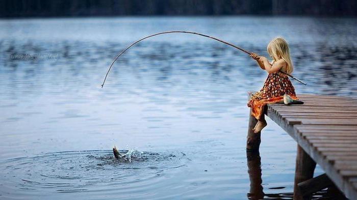клев рыбы в кирове на вятке